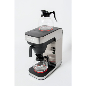 Brewer caffè filtro