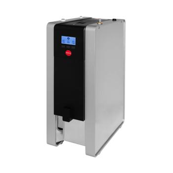 Dispenser Acqua calda 8lt tre temperature e dosi regolabili